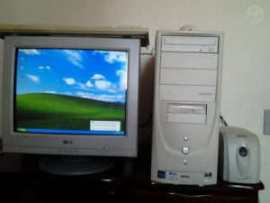 3 coisas para se fazer com PC antigo