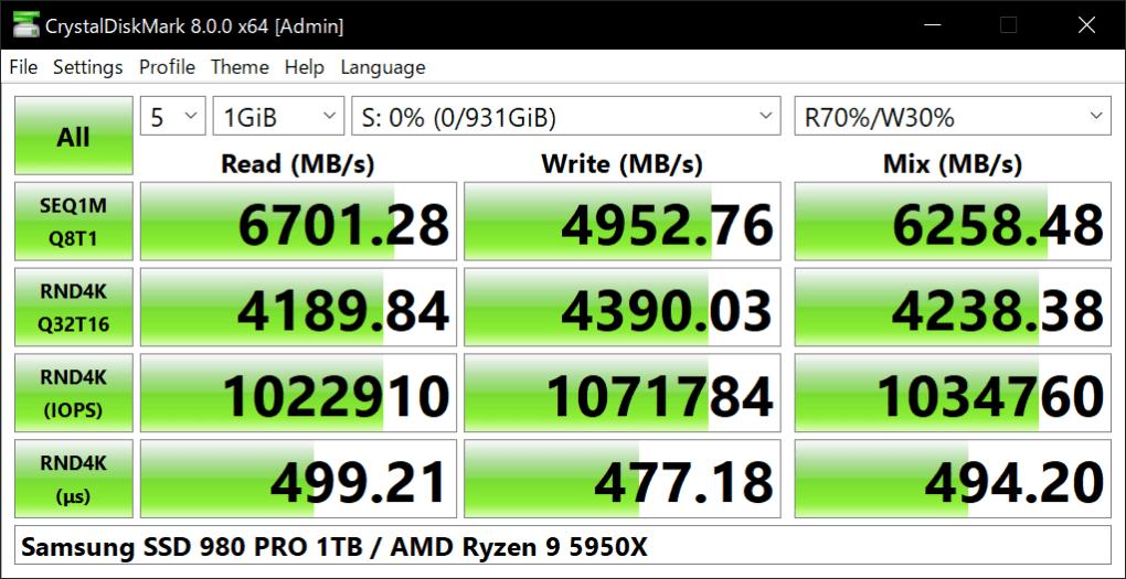 3 programas para testar a velocidade HD